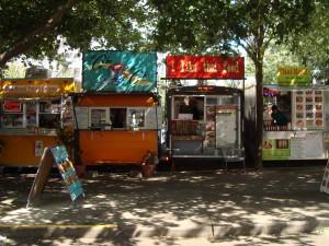 Food-Cart